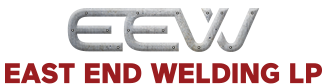 East End Welding Retina Logo